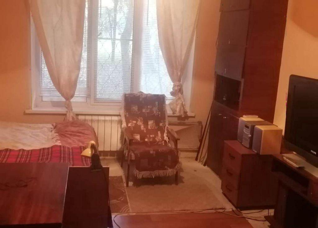 Продажа однокомнатной квартиры Москва, метро Южная, Сумской проезд 29, цена 4036500 рублей, 2021 год объявление №513894 на megabaz.ru