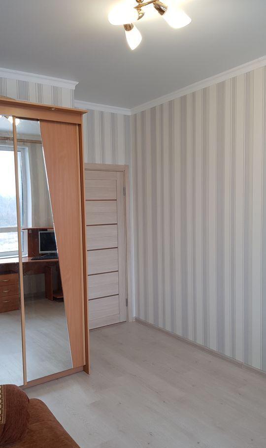 Аренда двухкомнатной квартиры деревня Рузино, цена 23000 рублей, 2021 год объявление №1233942 на megabaz.ru