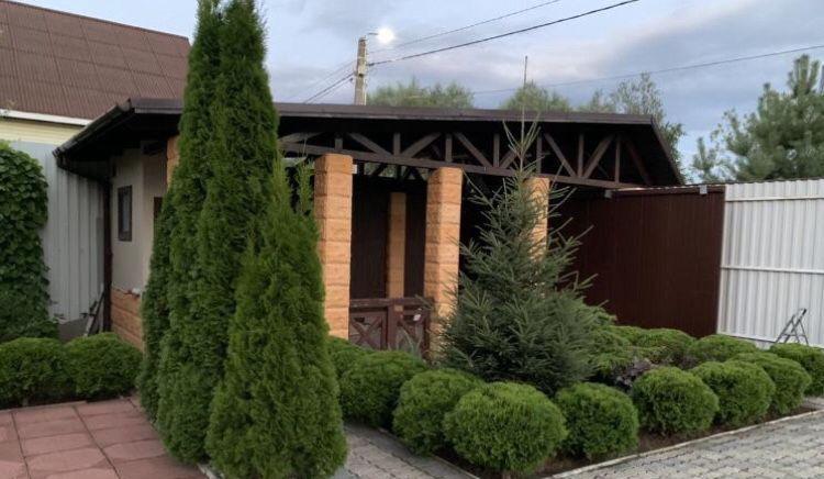 Продажа дома деревня Митькино, цена 29900000 рублей, 2021 год объявление №514014 на megabaz.ru