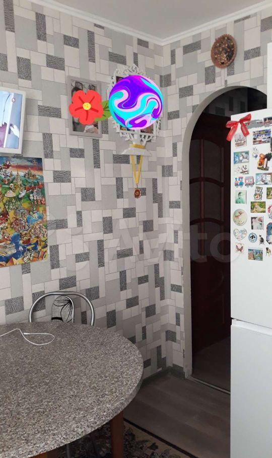 Продажа однокомнатной квартиры село Верзилово, Центральная улица 5, цена 2700000 рублей, 2021 год объявление №653650 на megabaz.ru