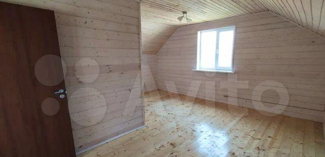 Продажа дома деревня Большие Жеребцы, цена 3600000 рублей, 2021 год объявление №516566 на megabaz.ru
