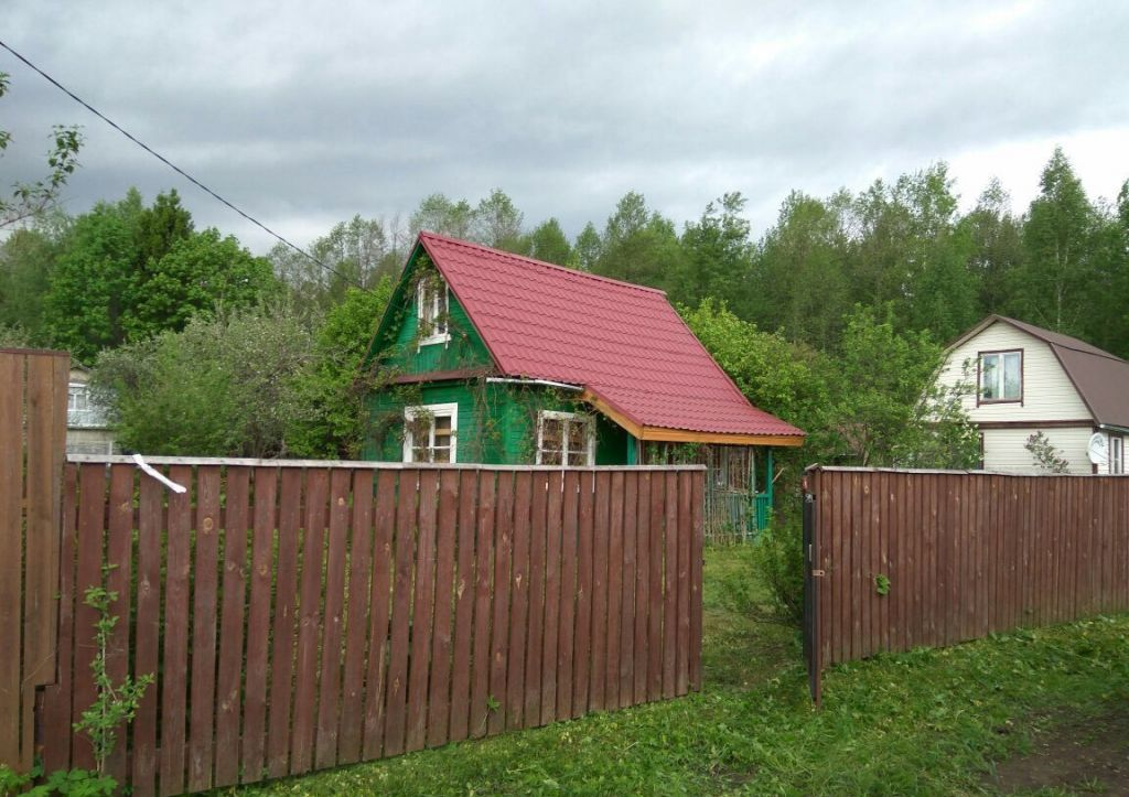 Продажа дома садовое товарищество Лесная поляна, цена 550000 рублей, 2021 год объявление №398742 на megabaz.ru