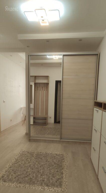 Продажа однокомнатной квартиры деревня Чёрная, Широкая улица 21, цена 5400000 рублей, 2021 год объявление №513971 на megabaz.ru