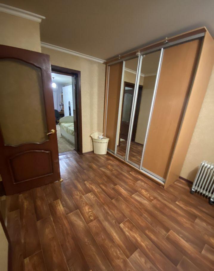 Аренда двухкомнатной квартиры Краснозаводск, Новая улица 1, цена 12000 рублей, 2021 год объявление №1314122 на megabaz.ru