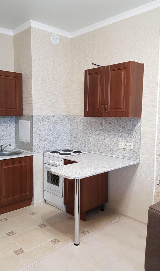 Аренда двухкомнатной квартиры деревня Рузино, цена 23000 рублей, 2020 год объявление №1233942 на megabaz.ru