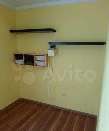 Продажа двухкомнатной квартиры Верея, Больничный переулок 19/43, цена 2500000 рублей, 2021 год объявление №531992 на megabaz.ru