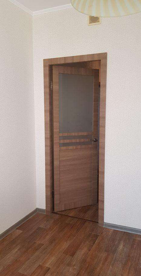 Аренда однокомнатной квартиры деревня Брёхово, цена 19000 рублей, 2021 год объявление №1118819 на megabaz.ru