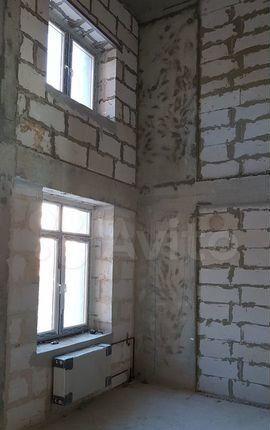 Продажа студии деревня Сабурово, Парковая улица 23, цена 7999000 рублей, 2021 год объявление №576604 на megabaz.ru