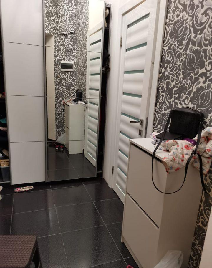 Продажа двухкомнатной квартиры деревня Бородино, Варшавское шоссе 69, цена 6200000 рублей, 2021 год объявление №513896 на megabaz.ru