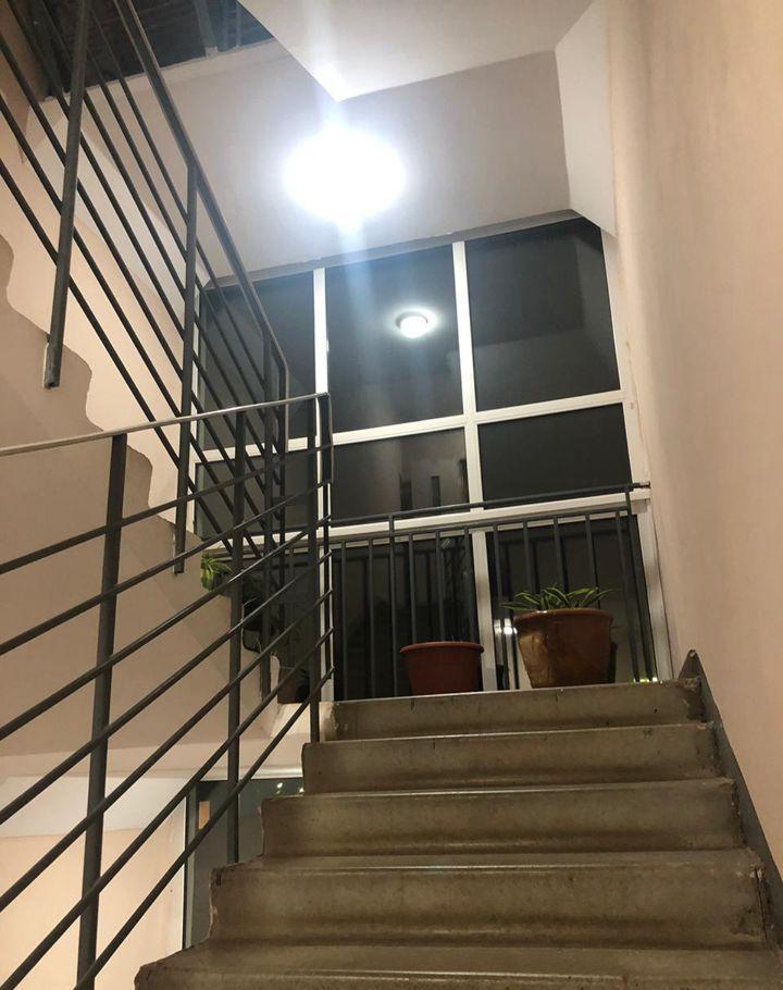 Продажа однокомнатной квартиры деревня Чёрная, Солнечная улица 7, цена 4600000 рублей, 2021 год объявление №430979 на megabaz.ru