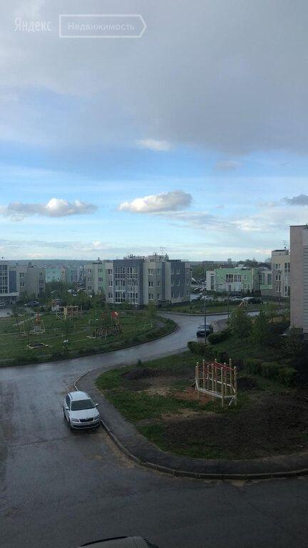 Продажа однокомнатной квартиры деревня Чёрная, Солнечная улица 7, цена 4600000 рублей, 2021 год объявление №513931 на megabaz.ru