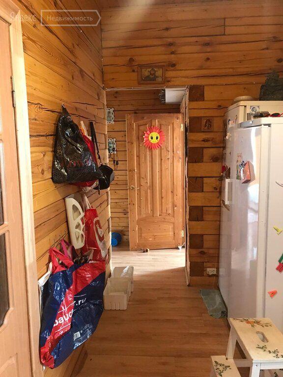 Продажа дома деревня Починки, Советская улица 20, цена 4950000 рублей, 2021 год объявление №513992 на megabaz.ru