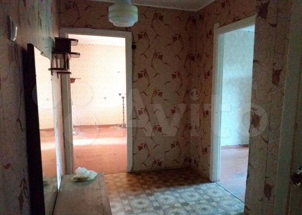Продажа трёхкомнатной квартиры рабочий посёлок Селятино, Больничная улица 24, цена 5800000 рублей, 2021 год объявление №638966 на megabaz.ru