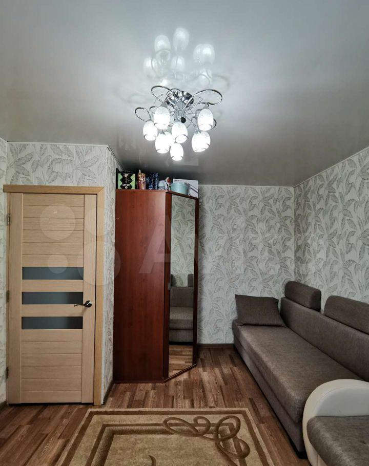 Аренда однокомнатной квартиры Шатура, улица Строителей 2, цена 14000 рублей, 2021 год объявление №1392249 на megabaz.ru
