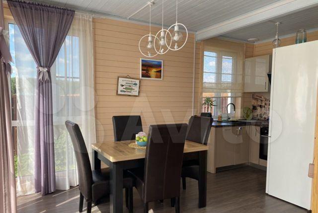 Продажа дома деревня Никулино, цена 7000000 рублей, 2021 год объявление №470220 на megabaz.ru