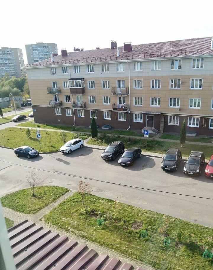Продажа однокомнатной квартиры Истра, проспект Генерала Белобородова 3, цена 3450000 рублей, 2021 год объявление №513975 на megabaz.ru