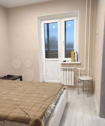 Аренда однокомнатной квартиры Воскресенск, улица Куйбышева 47Ас3, цена 25000 рублей, 2021 год объявление №1279885 на megabaz.ru