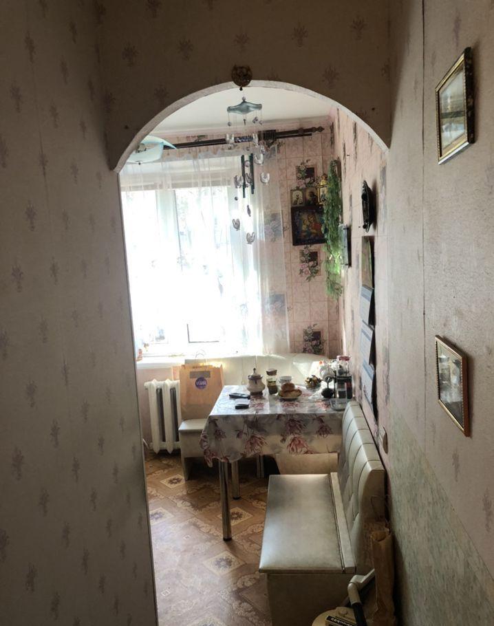Аренда однокомнатной квартиры поселок Большевик, улица Ленина 20, цена 10000 рублей, 2021 год объявление №1264574 на megabaz.ru