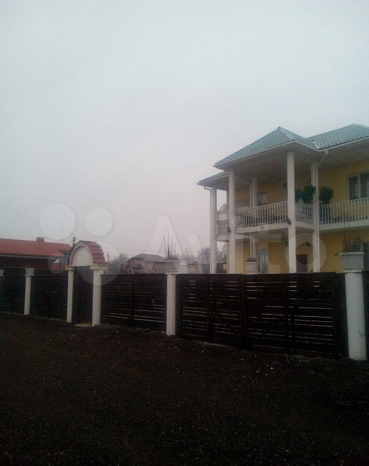 Продажа дома село Верхнее Мячково, Центральная улица, цена 6980000 рублей, 2021 год объявление №602865 на megabaz.ru