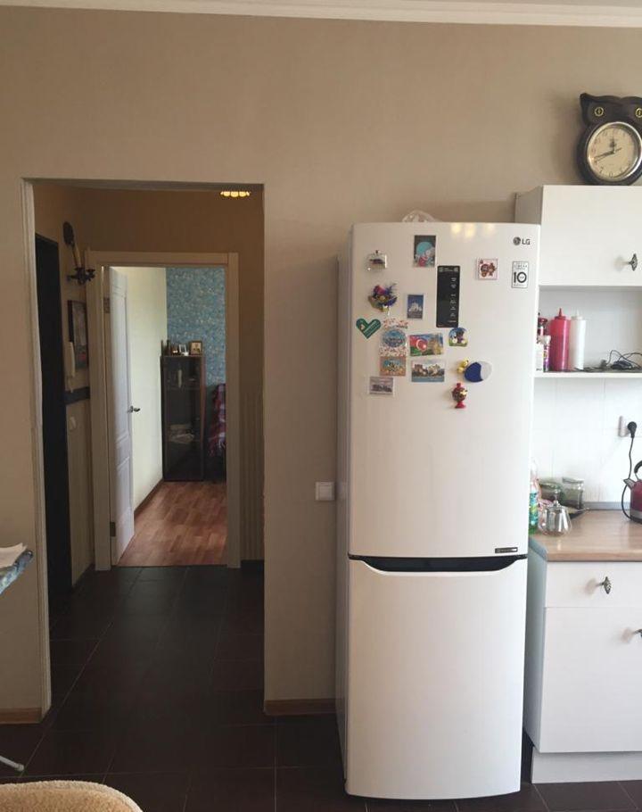 Продажа двухкомнатной квартиры деревня Бородино, Варшавское шоссе 72, цена 6500000 рублей, 2021 год объявление №514539 на megabaz.ru