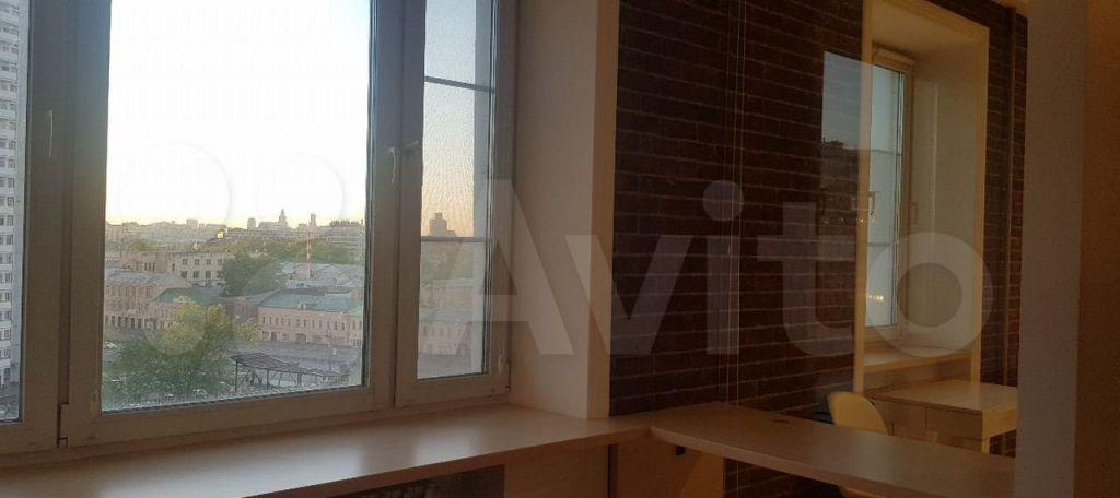 Аренда двухкомнатной квартиры Москва, метро Римская, площадь Рогожская Застава 2/1с1, цена 85000 рублей, 2021 год объявление №1360915 на megabaz.ru