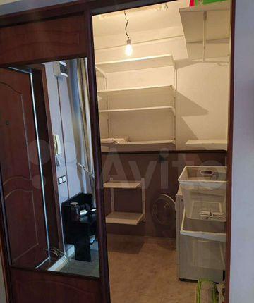 Аренда двухкомнатной квартиры поселок Новосиньково, цена 20000 рублей, 2021 год объявление №1331035 на megabaz.ru