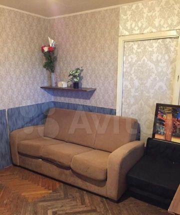Продажа двухкомнатной квартиры Москва, метро Кузьминки, Жигулёвская улица 5к6, цена 8000000 рублей, 2021 год объявление №515096 на megabaz.ru