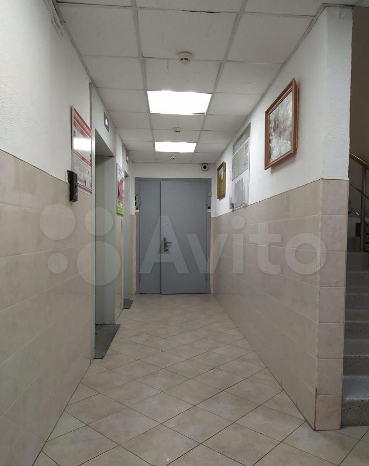 Продажа двухкомнатной квартиры Москва, метро Крылатское, Рублёвское шоссе 42к2, цена 17250000 рублей, 2021 год объявление №663430 на megabaz.ru