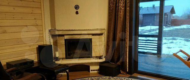 Продажа дома деревня Лопотово, улица Акватория Истры, цена 17900000 рублей, 2021 год объявление №496771 на megabaz.ru