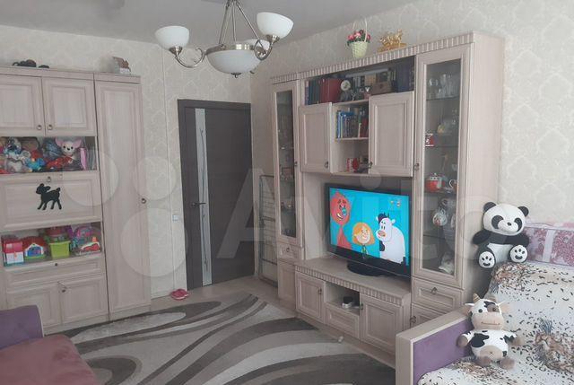 Продажа трёхкомнатной квартиры Ногинск, Центральная улица 2, цена 2300000 рублей, 2021 год объявление №595385 на megabaz.ru