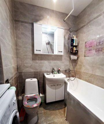 Аренда однокомнатной квартиры деревня Брёхово, цена 20000 рублей, 2021 год объявление №1319380 на megabaz.ru