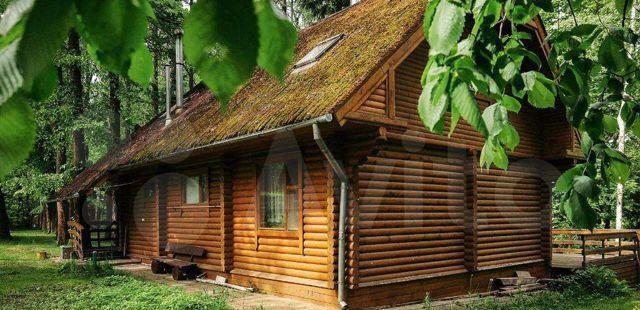 Продажа дома деревня Лопотово, цена 10000000 рублей, 2021 год объявление №546474 на megabaz.ru