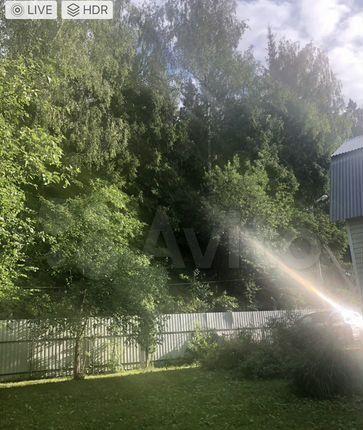 Продажа дома садовое товарищество Лесная поляна, цена 4000000 рублей, 2021 год объявление №590950 на megabaz.ru