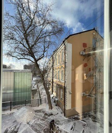 Аренда однокомнатной квартиры Москва, метро Марксистская, Большой Факельный переулок 6/12, цена 75000 рублей, 2021 год объявление №1325983 на megabaz.ru