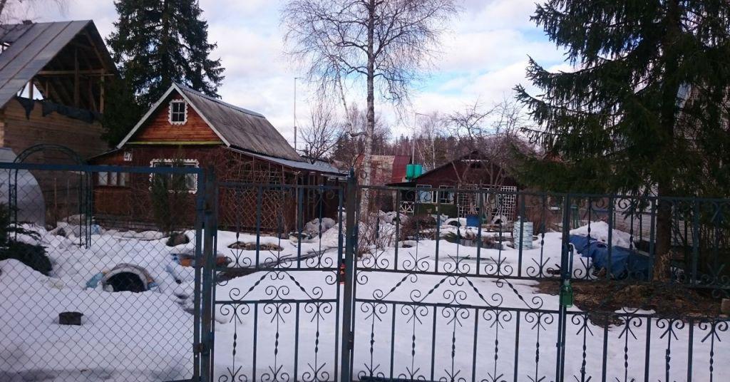 Продажа дома СНТ Лесная поляна, цена 750000 рублей, 2021 год объявление №458614 на megabaz.ru