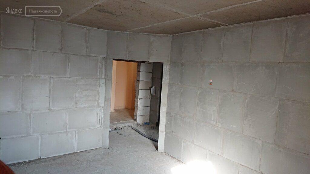 Продажа однокомнатной квартиры Лыткарино, улица Ленина 12, цена 3290000 рублей, 2021 год объявление №514386 на megabaz.ru