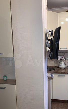 Продажа однокомнатной квартиры Москва, метро Чертановская, цена 11000000 рублей, 2021 год объявление №571478 на megabaz.ru