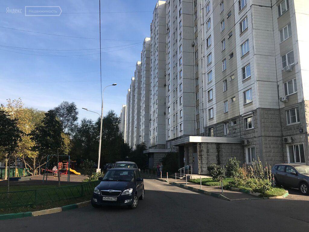 Продажа двухкомнатной квартиры Москва, метро Фили, Филёвский бульвар 40, цена 14200000 рублей, 2021 год объявление №514398 на megabaz.ru