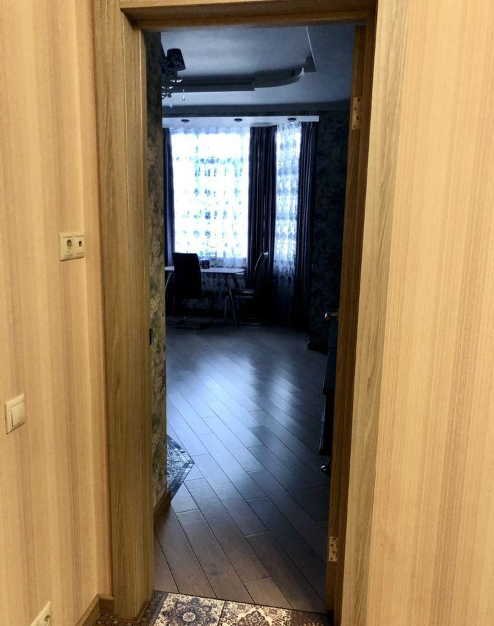 Продажа однокомнатной квартиры Москва, метро Сходненская, улица Фабрициуса 22, цена 15450000 рублей, 2021 год объявление №515116 на megabaz.ru