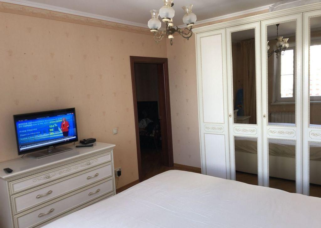 Продажа двухкомнатной квартиры Москва, метро Южная, Варшавское шоссе 128к1, цена 15700000 рублей, 2021 год объявление №406348 на megabaz.ru