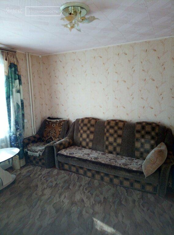 Продажа двухкомнатной квартиры Кашира, улица Центролит 6к2, цена 1300000 рублей, 2021 год объявление №558387 на megabaz.ru