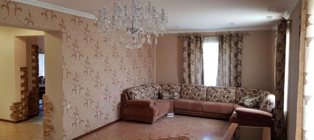 Продажа дома деревня Ворщиково, цена 9000000 рублей, 2021 год объявление №497508 на megabaz.ru
