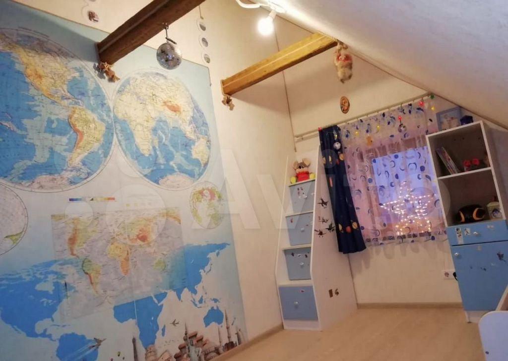 Продажа дома деревня Гришенки, Садовая улица 87, цена 5100000 рублей, 2021 год объявление №582055 на megabaz.ru