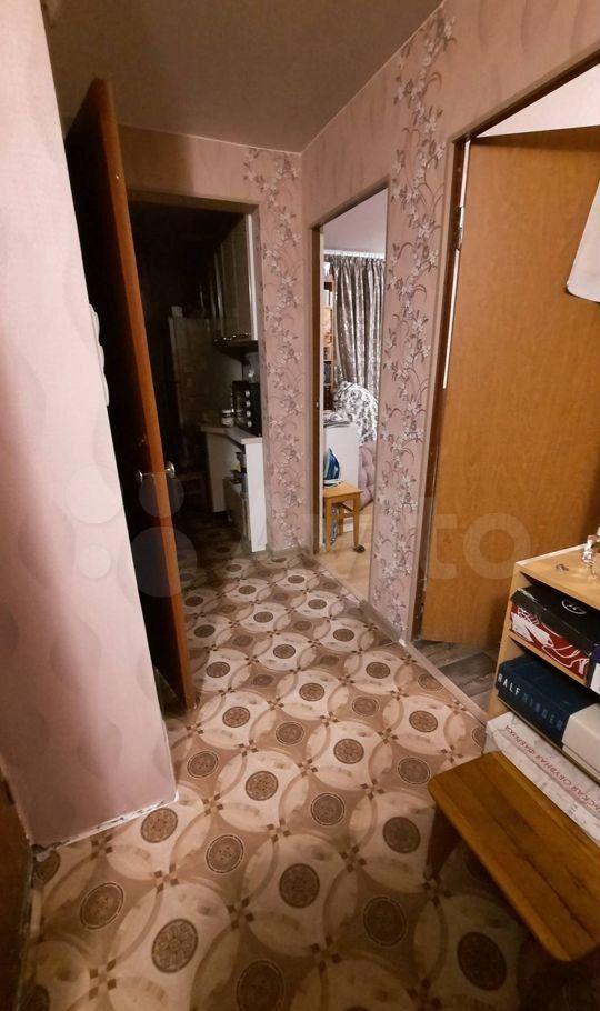 Продажа двухкомнатной квартиры село Ильинское, цена 3200000 рублей, 2021 год объявление №676795 на megabaz.ru