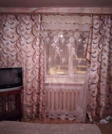 Аренда однокомнатной квартиры Клин, Бородинский проезд 17, цена 14000 рублей, 2021 год объявление №1317002 на megabaz.ru