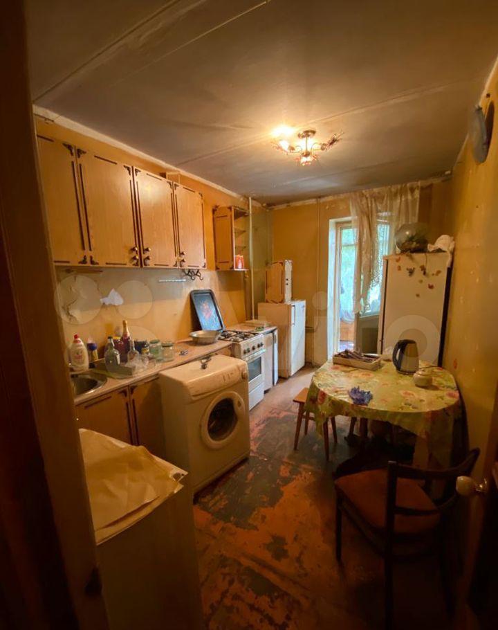 Продажа двухкомнатной квартиры деревня Черное, улица Агрогородок 30, цена 3900000 рублей, 2021 год объявление №672854 на megabaz.ru