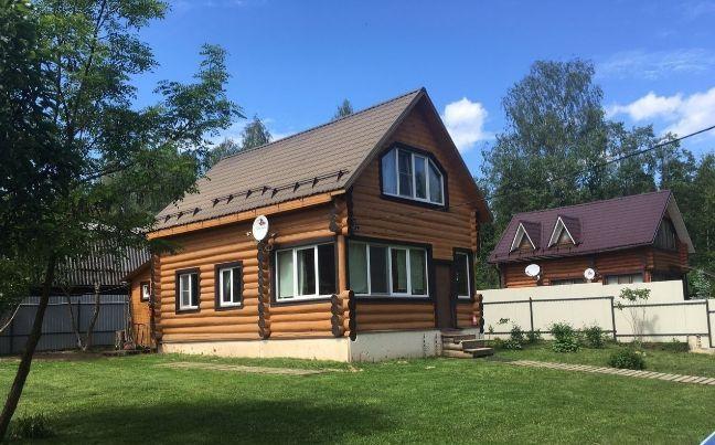 Продажа дома садовое товарищество Мечта, цена 1359999 рублей, 2021 год объявление №514835 на megabaz.ru