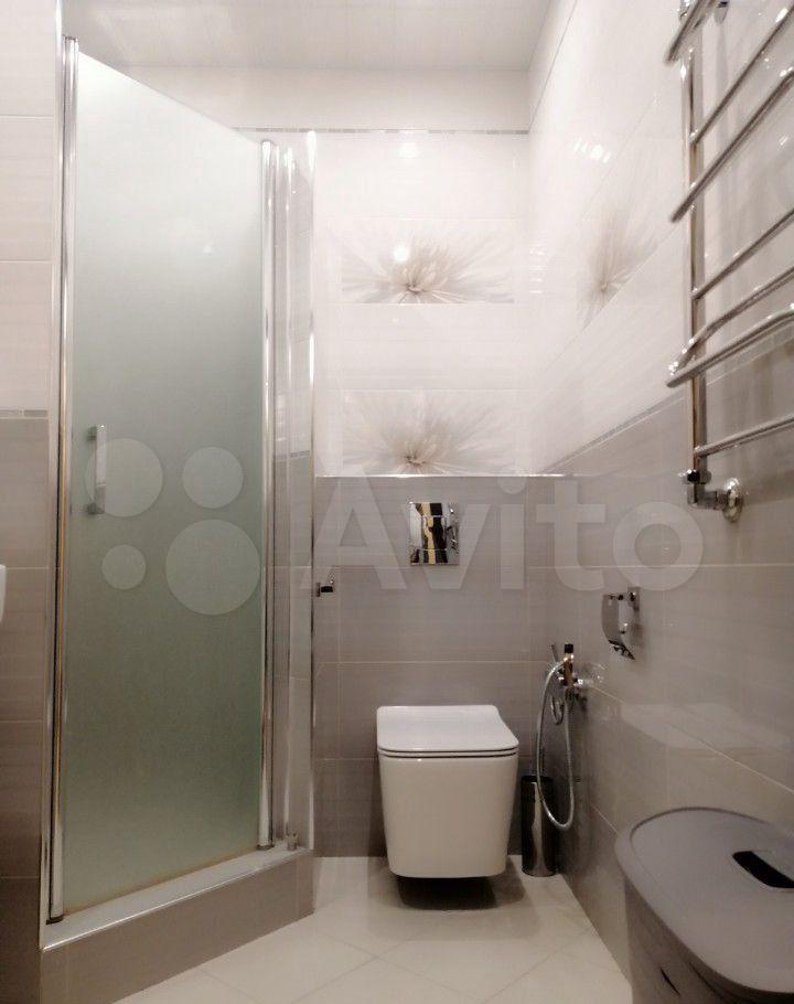 Аренда двухкомнатной квартиры Одинцово, Можайское шоссе 38Г, цена 65000 рублей, 2021 год объявление №1363623 на megabaz.ru