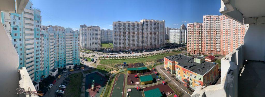 Продажа двухкомнатной квартиры Красногорск, метро Волоколамская, Красногорский бульвар 20, цена 15990000 рублей, 2021 год объявление №614626 на megabaz.ru