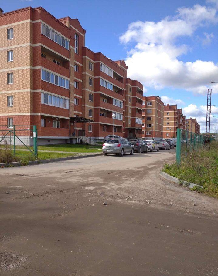 Продажа студии деревня Большие Жеребцы, цена 2900000 рублей, 2021 год объявление №514936 на megabaz.ru